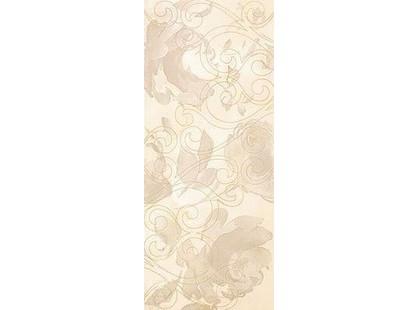 Serenissima Capri Royal Onix Ins. Bloom Beige