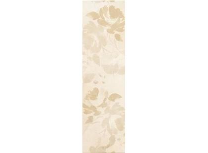 Serenissima Capri Royal Onix List. Bloom Beige