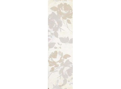 Serenissima Capri Royal Onix List. Bloom Bianco