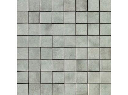 Serenissima Cir Anni 70 Polvere Mosaico Tessera 5.7x5.7 10