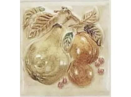 Serenissima Cir Antigua Formella Bacco (3pz) (Груша+Персики)