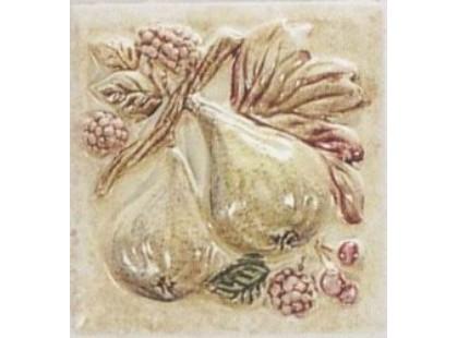 Serenissima Cir Antigua Formella Bacco (3pz) (Груши)