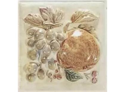 Serenissima Cir Antigua Formella Bacco (3pz) (Яблоко+Виноград)