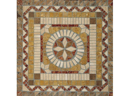 Serenissima Cir Antiqua Rosone Termae Marmo