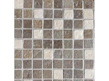 Serenissima Cir Fuel (diesel) Mosaico Mix Fuel Dark Tessera