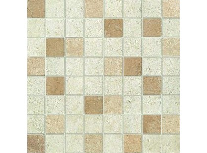 Serenissima Cir Marble style Mosaico Style Mix