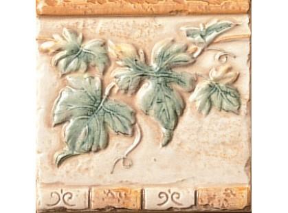 Serenissima Cir Quarry stone Fascia Grappoli S/2 Giallo