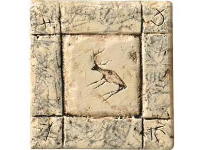 Serenissima Cir Quarry stone Formella Graffiti S/3 Alpi