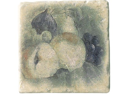 Serenissima Cir Quarry stone Inserto Botticino S/3 Verde
