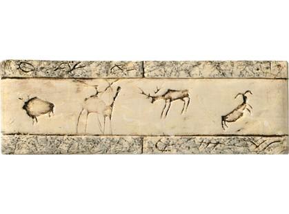 Serenissima Cir Quarry stone Listello Graffiti Alpi