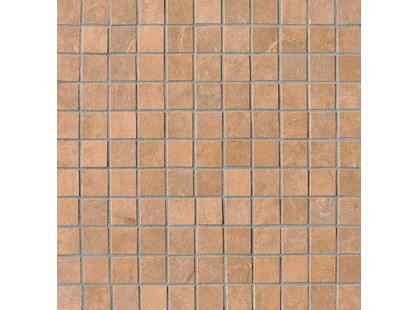Serenissima Cir Quarry stone Mosaico Tessera Amber
