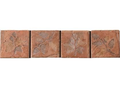 Serenissima Cir Quarry stone Treccia Fossili Foglie Terra S/2