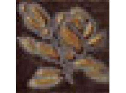Serenissima Cir Regent Inserto Scent 2 S/2 Marrone