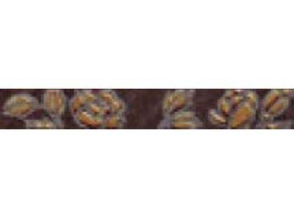Serenissima Cir Regent Listello Scent Marrone