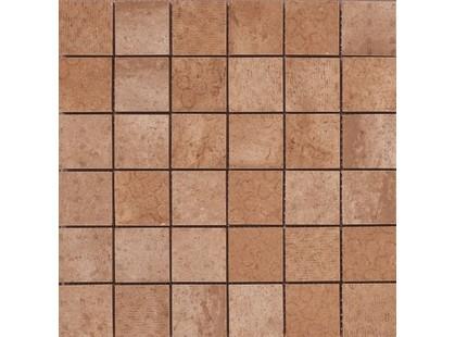 Serenissima Cir Riabita il  Cotto Fabric Classic Mosaico 5Х5 10,5