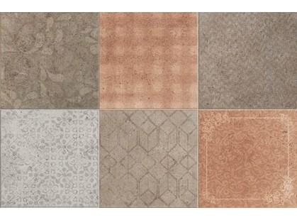 Serenissima Cir Riabita il  Cotto Natural Fabric Mix 10,5 (Classic, Feng Shui, Natural, Minimal)
