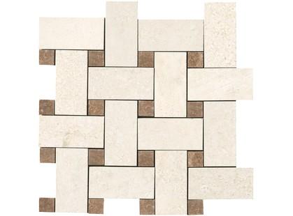 Serenissima Cir Templa Mosaico  Intreccio
