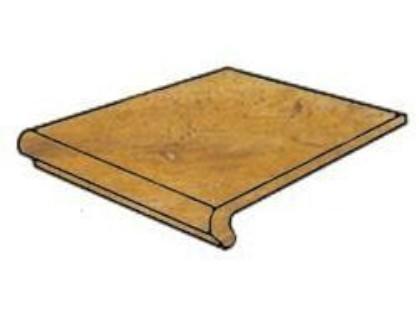 Serenissima Cir Timber Nat Golden Saddle Gradone 10