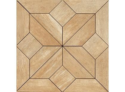Serenissima Cir Timber Quadrotta Stela Summer White