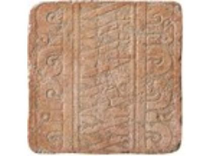 Settecento Maya Fascia Yucatan Granato