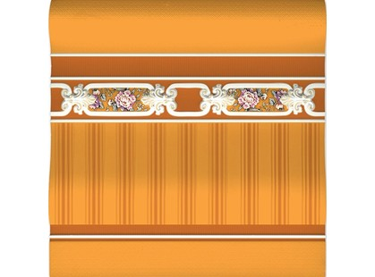 Slava Zaitsev Arcobaleno Zocalo Orange