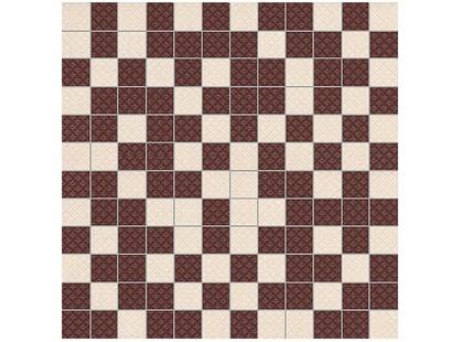 Slava Zaitsev Cavalletto Mosaico Beige-Brown