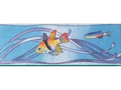 Сокол Бриз Бордюр рыбки 4 (403_3 )