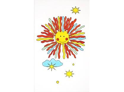 Сокол Солнечный круг (Коктейль-Зоопарк) D-674 B1R
