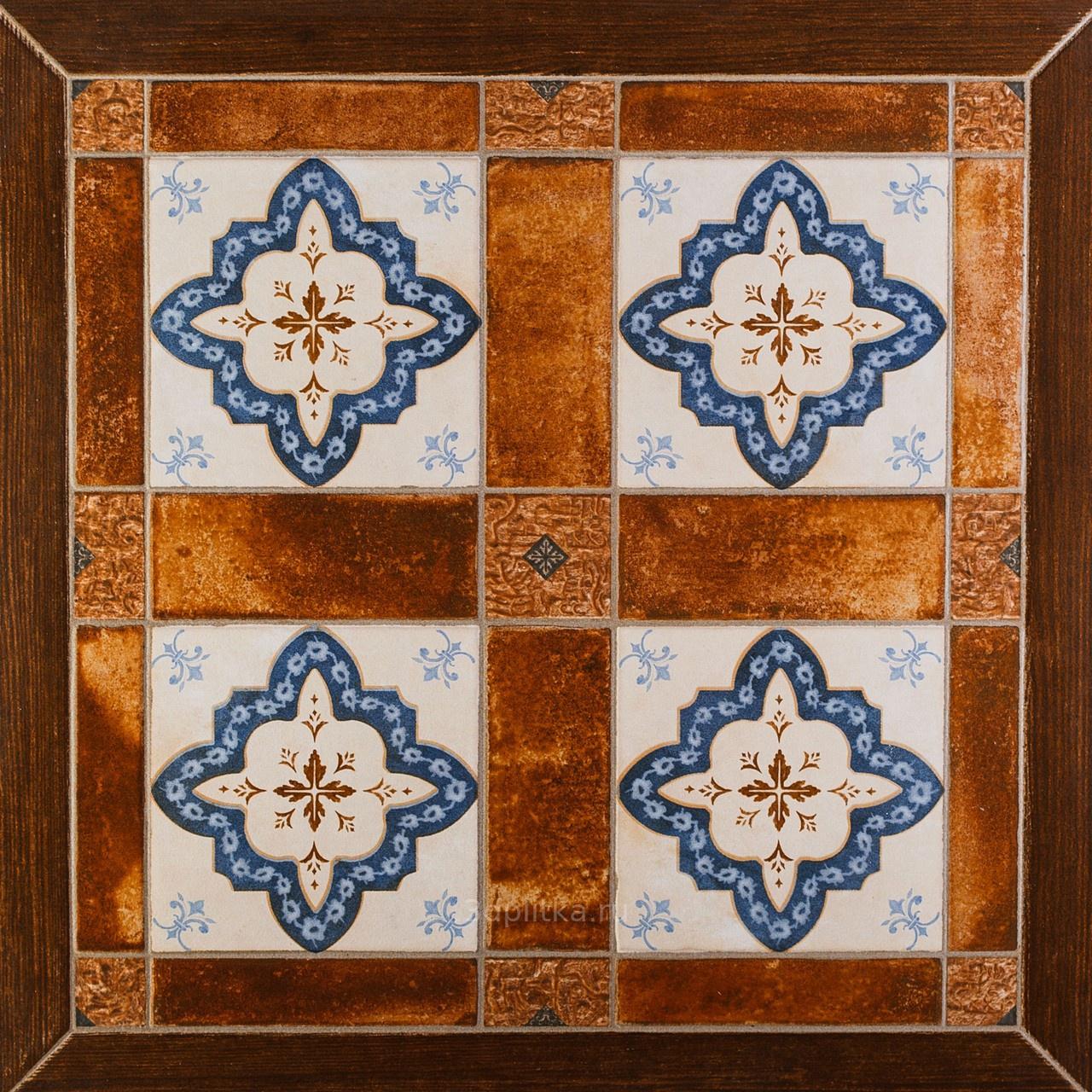 Узоры с керамической плитки фото