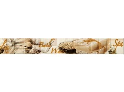 Stn Ceramica Cross line Listelo Sapone