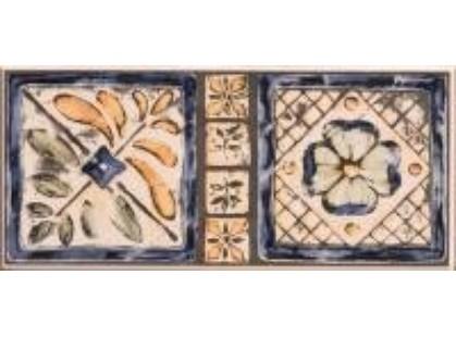 Stn Ceramica Ordesa Cenefa Monte