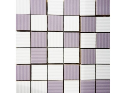 Stn Ceramica Belle Mosaico