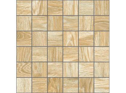 Tagina Woodays Larice Biondo Comp. Mosaico