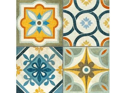Tau ceramica Heritage Pav. MULTI