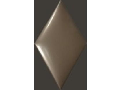 Tonalite Caushion Satin Tufo Сторона ромба - 14,5 см.
