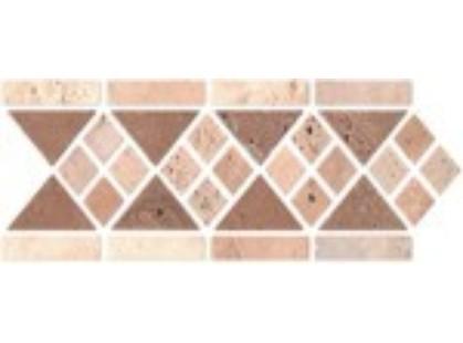 Травертин Provance Mosaico Rustic (Необработанный Травертин)