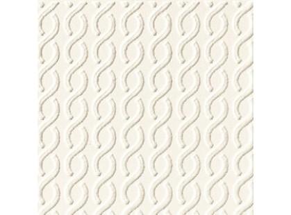 Tubadzin Elementary D - Patch White STR (10 из 20) без выбора
