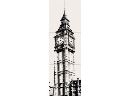 Tubadzin London Big Ben 1