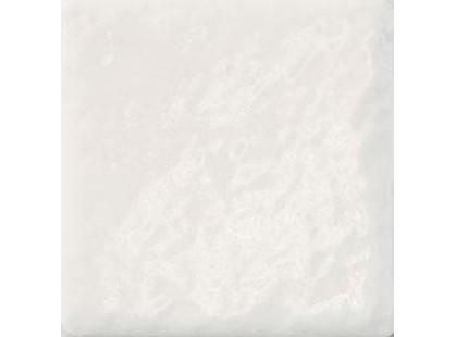 Tubadzin Majolika 1 White