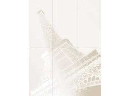 Tubadzin Paris Tour Eiffel