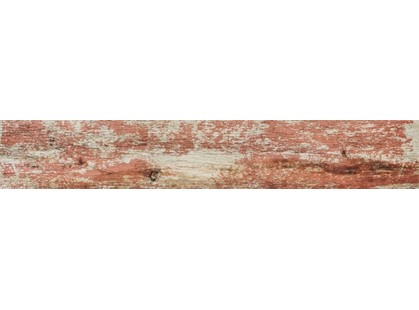 Tubadzin Shabby Chic Red
