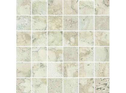 Undefasa Ceramica Austin Mosaico Marfil