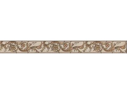 Undefasa Ceramica Bristol Cenefa Royal Beige