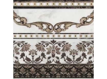 Undefasa Ceramica Calacatta Cenefa Rosette