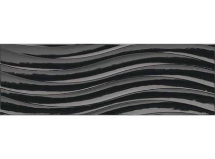 Undefasa Ceramica Colorgloss Negro Bend