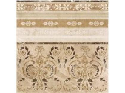 Undefasa Ceramica Crema Marfil Cenefa