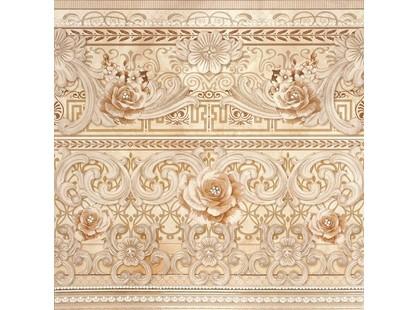 Undefasa Ceramica Palace Cenefa Beige