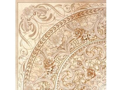 Undefasa Ceramica Palace Centro Beige