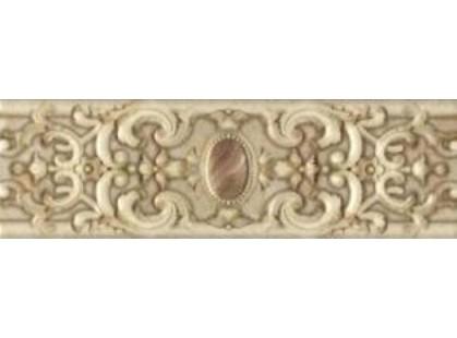 Undefasa Ceramica Rapolano Cenefa Agata