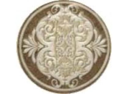 Undefasa Ceramica Rapolano Medallon (кругл.)